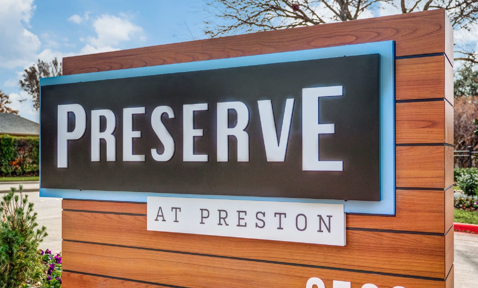 The Preserve at Preston