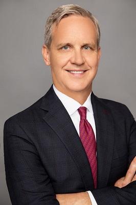Bill Kay- Managing Director of Capital Markets