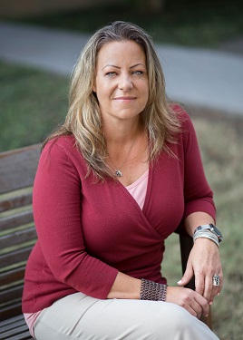 Erin Painter- Interior Superintendent
