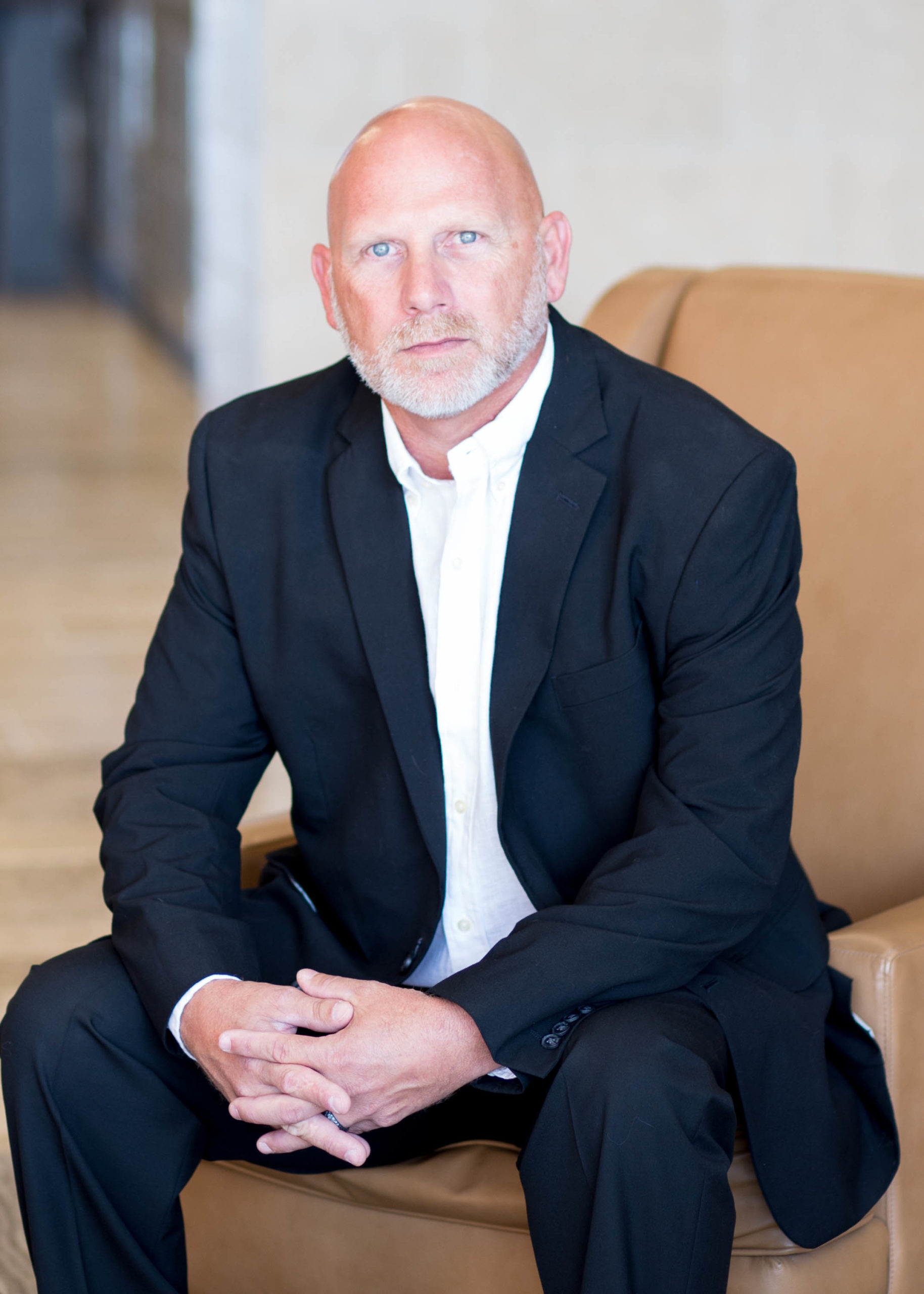 Keith Hughes- VP of Construction